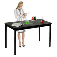 "Correll Lab Table 36"" x 72"" - LT3672"