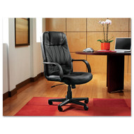 Alera Sparis Leather Chair - SP41LS10B