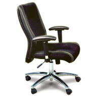 Mayline Mercado Mesh Chair - 2522