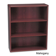 HON 10700 Series Bookcase 3-Shelves, Assembled - 10753