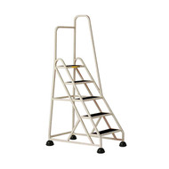 Cramer Right Handrail Stop-Step 5-Step Ladder - 1051R
