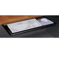 Series A & C Bush Universal Keyboard Shelf - AC99808-03