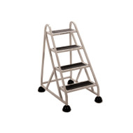 Cramer No Handrail Stop-Step 4-Step Ladder - 1040