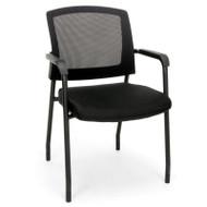 OFM Mesh Guest / Reception Chair - 424