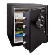 Sentry Safe Combination Fire Safe - SFW123DEB