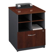 "Bush Business Furniture Series C Cabinet 24"" Hansen Cherry - WC24404"
