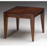 Mayline Diamond Series End Table - M104S
