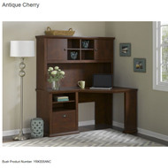 Bush Yorktown Corner Desk Package - YRK008ANC