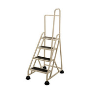 Cramer Right Handrail Stop-Step 3-Step Ladder - 1031R
