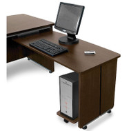 CLEARANCE SPECIAL! OFM Venice Executive Desk Return - 55165