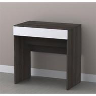 Nexera Allure Collection Vanity / Desk with Integrated Mirror - 221633