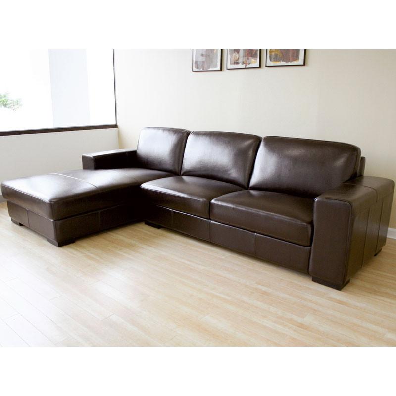 Tremendous Wholesale Interiors Perdita Leather 2 Pc Sofa Set Dark Brown 3022 001 Reverse Inzonedesignstudio Interior Chair Design Inzonedesignstudiocom