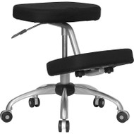 Flash Furniture Ergonomic Kneeling Posture Office Chair - WL-1425-GG
