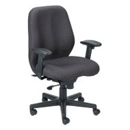 Eurotech by Raynor Aviator Fabric Chair - FM5505
