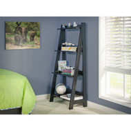 Bush Alamosa Collection Ladder Bookcase - MY72716-03