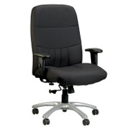Eurotech by Raynor Excelsior 350 Fabric High-Back Chair - BM9000