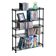 Atlantic Max Steel 5 Tier Tower - 3010ATL