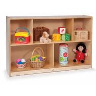 Whitney Brothers 30 Basic Single Storage Cabinet - WB0353