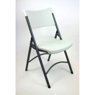 Blow Molded Folding Chair (Set of 4) - ACT1100
