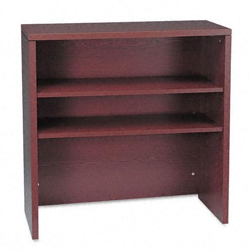 Peachy Hon 10500 Series Bookcase Hutch 105292Nn Download Free Architecture Designs Embacsunscenecom