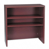 HON 10500 Series Bookcase Hutch - 105292NN