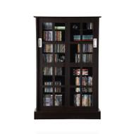 Atlantic Windowpane Media Cabinet - 94835721