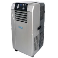 NewAir Portable Air Conditioner and Heater 12,000 BTU - AC-12000H