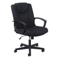 OFM Essentials Mid-back Task Chair - ESS-3080