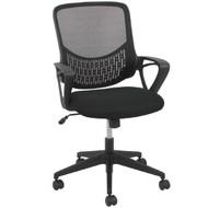 OFM Essentials Mesh Back Task Chair - ESS-100