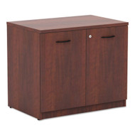 Alera Valencia Collection Storage Cabinet - VA61-3622