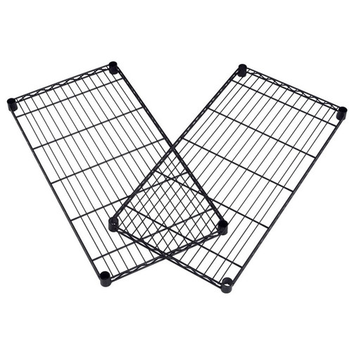 OFM S4824 Wire Shelves for 48W x 24D Unit (2 pack) Free