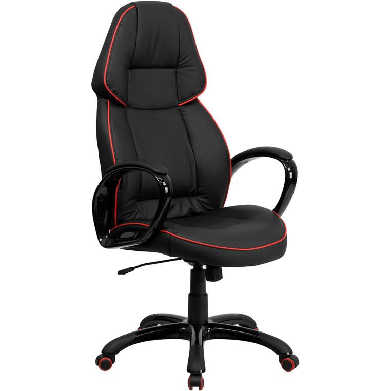 flash furniture ch cx0248h01 ven gg high back vinyl office chair rh epicofficefurniture com flash furniture office chair reviews flash furniture white office chair