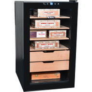 NewAir 400 Count Cigar Cooler - CC-280E