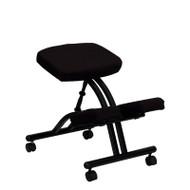 Flash Furniture Ergonomic Kneeling Posture Office Chair - WL-1420-GG