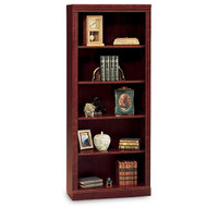 Bush Saratoga Collection Bookcase 5-Shelf - W1615C-03