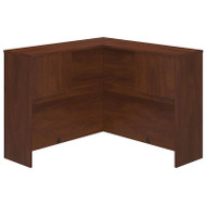 "Bush Business Furniture Series C Elite Corner Hutch 48"" Hansen Cherry - WC24545"