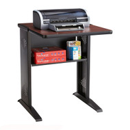 Safco Reversible Top Fax / Printer Stand, 24W - 1934