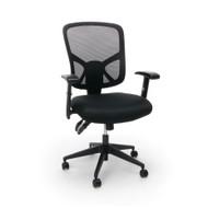 OFM Essentials High-Back  Mesh Task Chair - ESS-3050