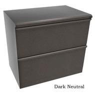"Marvel Lateral File 2-Drawer 30"" - ZSLF230"