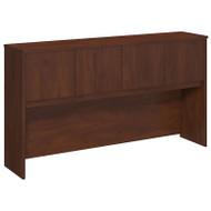 """Bush Business Furniture Series C Elite Hutch 66"""" Hansen Cherry - WC24568"""