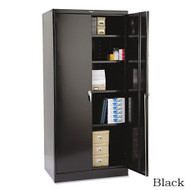 "Tennsco 78"" High Deluxe Cabinet - 2470"