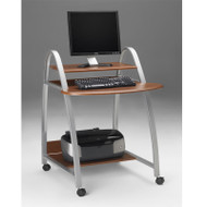 Mayline Eastwinds Mobile Arch Computer Desk - 971