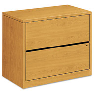 HON 10500 Series Lateral File Two-Drawer, Assembled - 10563CC