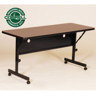 Correll High-Pressure FlipTop Table 48 - FT2448