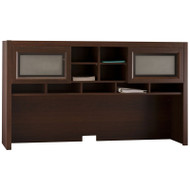 Bush Achieve Hutch Sweet Cherry Finish - PR67611