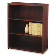 HON 10500 Series Bookcase 3 Shelf, Assembled - 105533NN