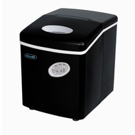 NewAir Portable Ice Maker Black - AI-100BK