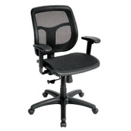 Eurotech by Raynor Apollo Mesh Chair - MMT9300