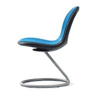 OFM NET Series Circular Base Chair (2 pack)  - N201
