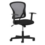 OFM Essentials Mid-back Mesh Task Chair - ESS-3011